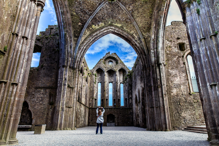Chaos in Cashel cannot be tolerated - Longford Leader